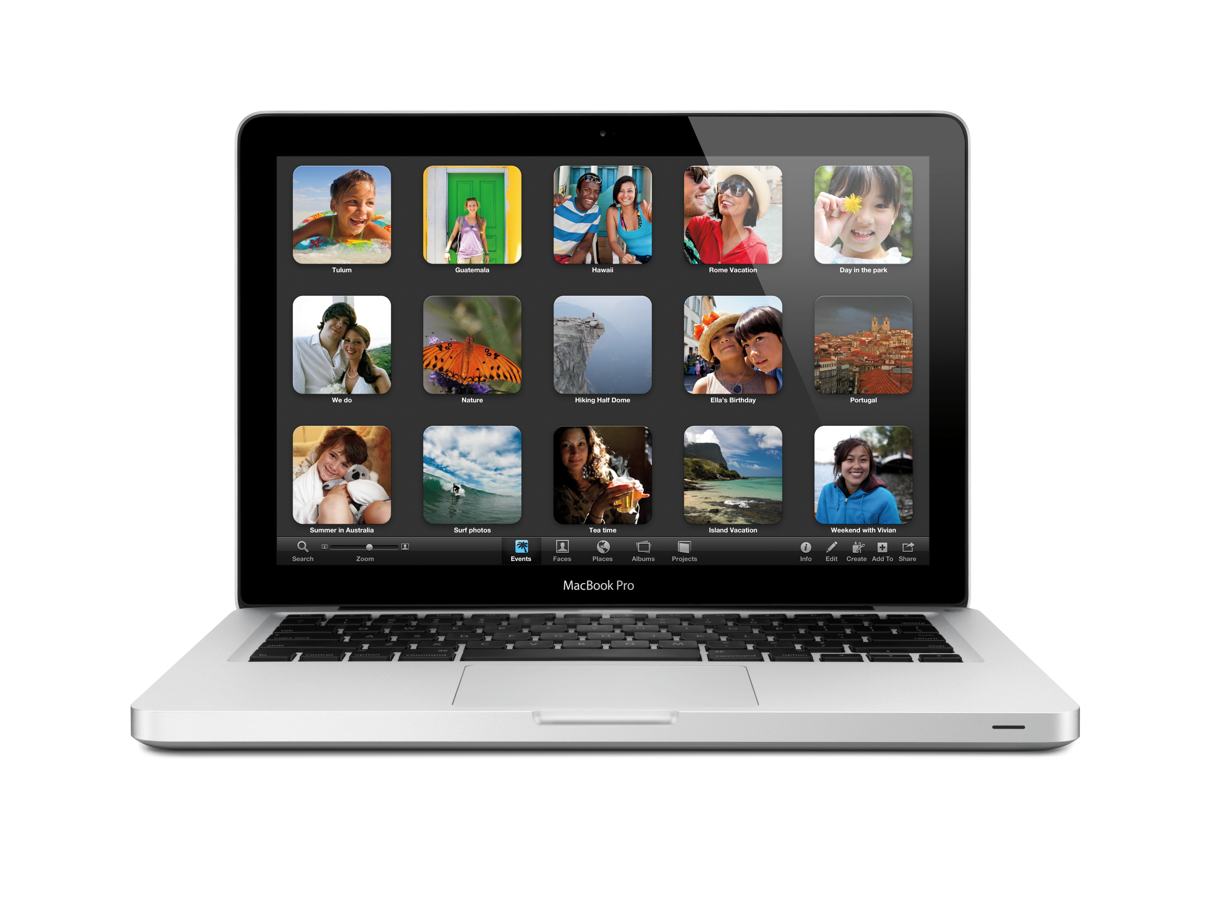 MacBook Pro 2013: Top 3 Features Business Users Will Love